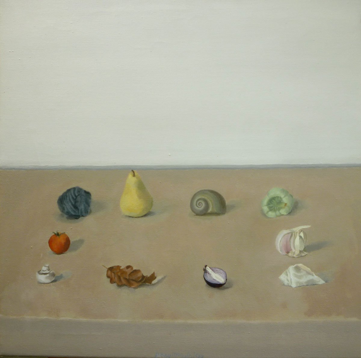 51-Still-Life-(with-pear)-1997