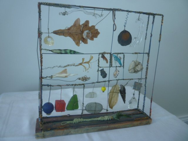 2019-09-20 1 earth assemblage