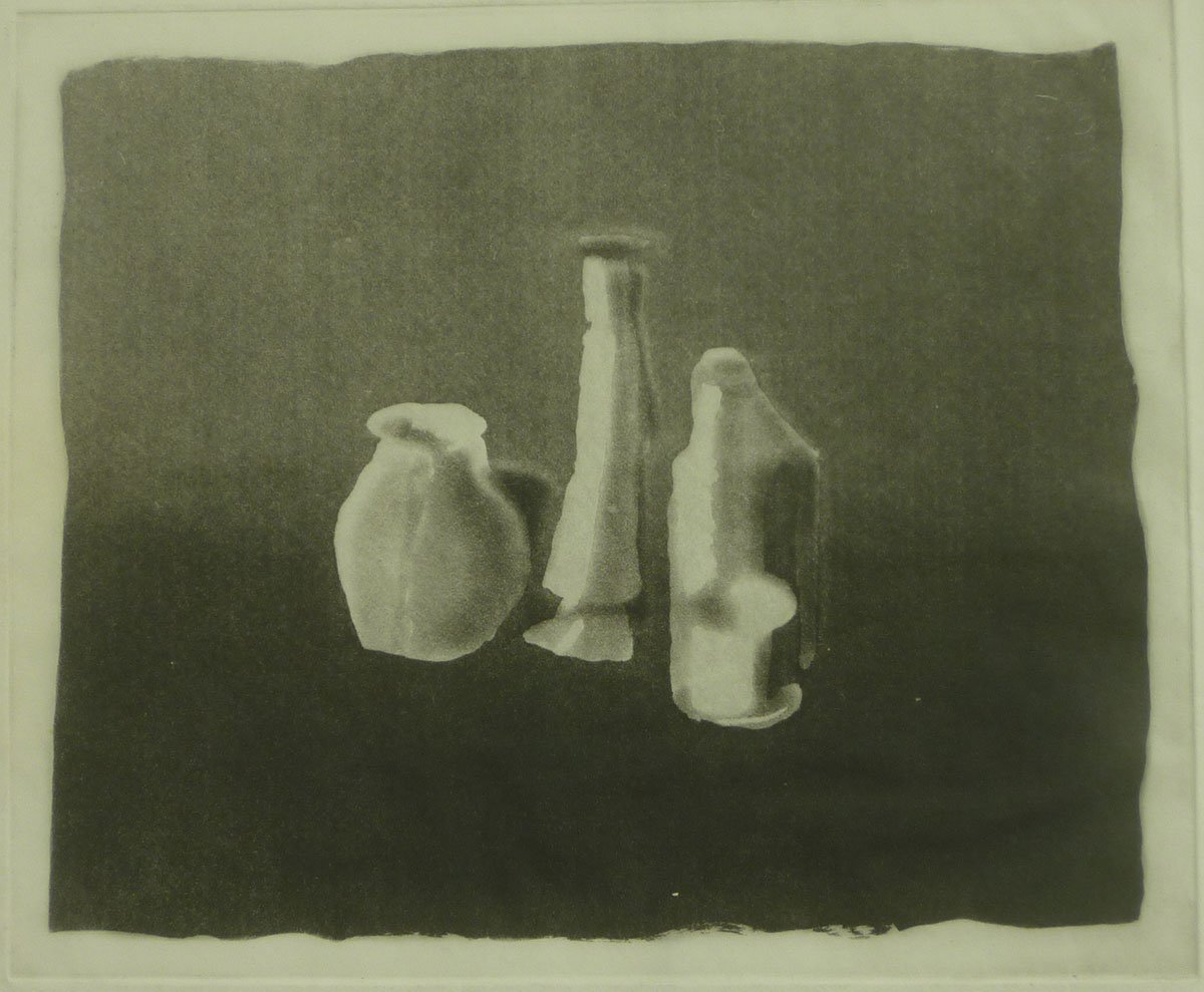 Print-11-Still-LIfe-(5-objects-black-ground)-1973