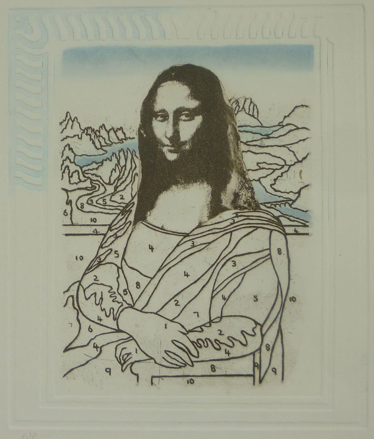 Print-2-untitled-Mona-Lisa-by-Numbers