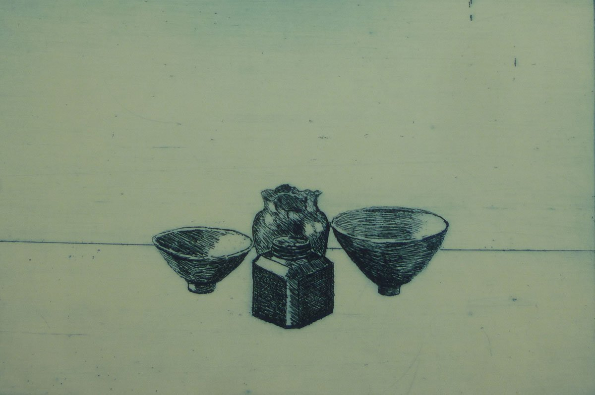 Prints-B-Still-Life-(4-objects-in-diamond)–2